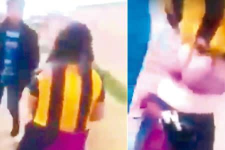 Cochabamba: aprehenden y enjuician a agresores de dos mujeres hinchas de 'The Strongest'