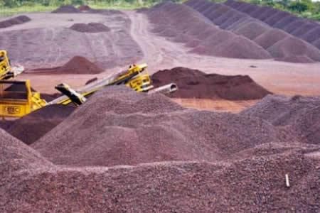 Prevén comenzar en abril construcción de la Planta Siderúrgica del Mutún