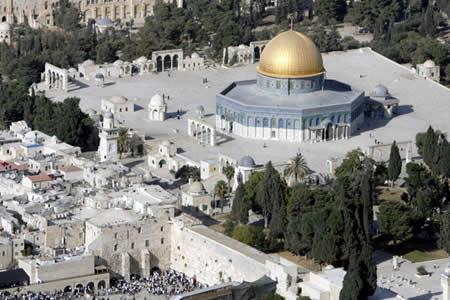 Hallan la posible primera evidencia arqueológica de que un profeta de la Biblia existió
