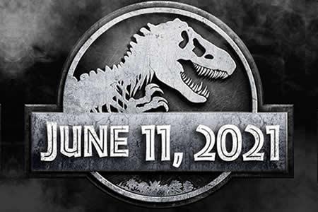 """Universal Pictures anuncia la tercera entrega de """"Jurassic World"""" para 2021"""