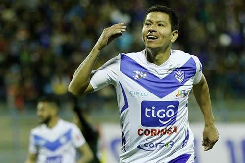 El veterano Carlos Saucedo se mantiene como el máximo goleador en Bolivia