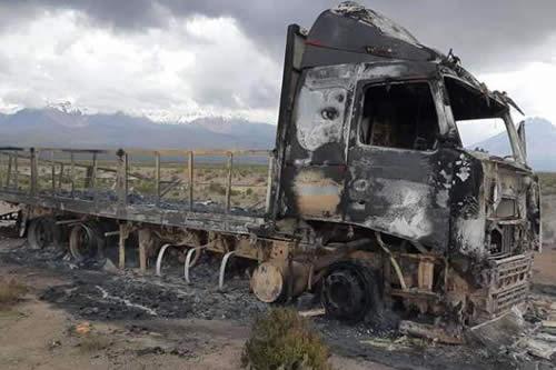 Instan en Bolivia a tratar la lacra del contrabando vía diplomática con Chile