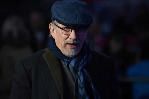 Spielberg, el 'rey Midas' que nunca descansa