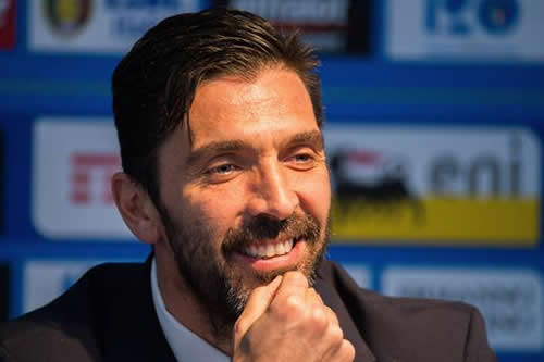 "Buffon: ""¿Messi o Cristiano? Son diferentes, pero los dan mucho miedo"""