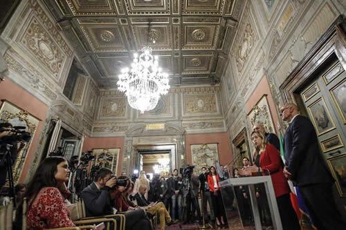 Italia, 50 días sin Gobierno, pendiente de una nueva mediación