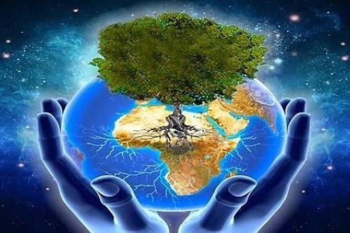 Morales en el Día de la Madre Tierra llama a los países a frenar el calentamiento global