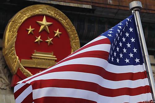 China celebra posible reunión con Estados Unidos para tratar conflicto comercial