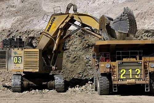 Cámara minera insiste en pedir seguridad jurídica: Potosí