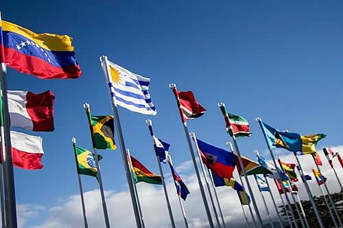 Bolivia reitera oferta de diálogo para elegir al secretario general de Unasur