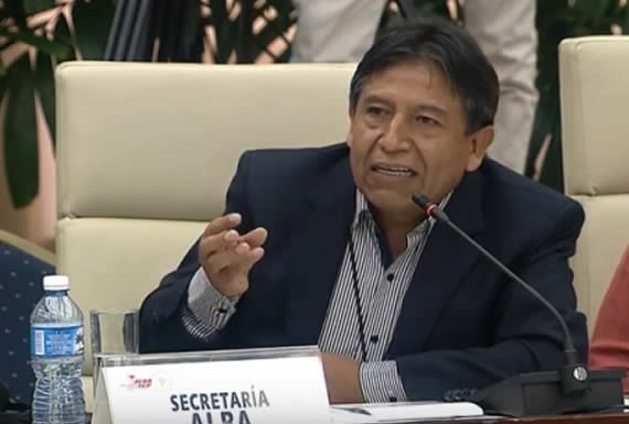 Bolivia asumirá en junio la Secretaría Pro Témpore del Qhapaq Ñan, ante la Unesco