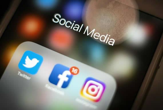 La Armada de EE.UU. planea crear un archivo global que recopile 350.000 millones de publicaciones de las redes sociales