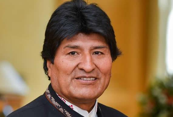Morales anima a la oposición de Bolivia a unirse para enfrentarla en comicios
