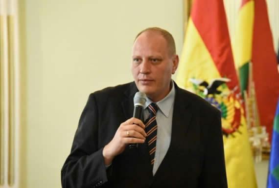 Bolivia asumirá la presidencia de la CAN con una agenda nutrida de integración y comercio