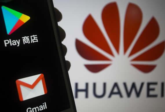Huawei pierde, Samsung gana