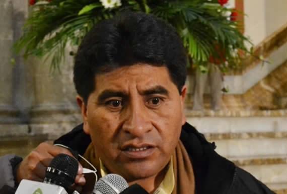 Bolivia produce 7 millones de toneladas más de alimentos que en 2005