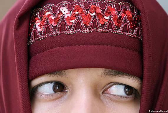 Matrimonio infantil en Alemania: un desafío para las autoridades
