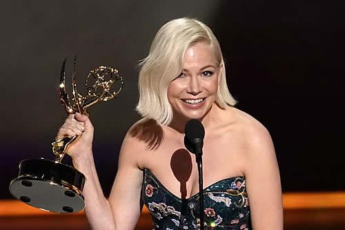 Estos son los ganadores de los premios Emmy 2019