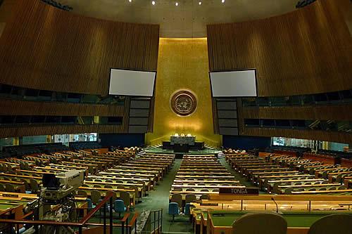 EEUU niega visados a la delegación del presidente iraní para asistir a la Asamblea General de la ONU