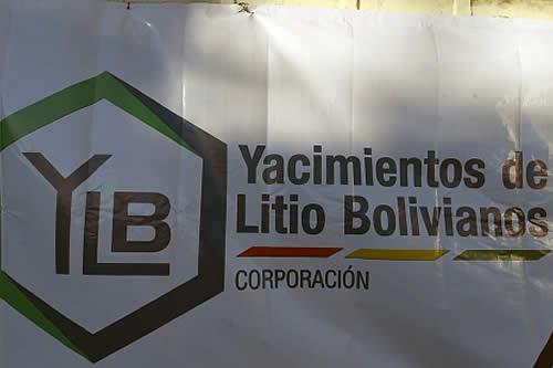 Yacimientos del Litio Bolivianos anuncia Foro Iberoamericano Comercial en La Paz
