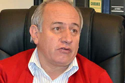 Renuncia Antonio Costas al TSE y dice que el proceso electoral quedó desacreditado