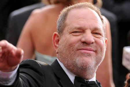 Weinstein pagó un millón de dólares a una modelo por su silencio