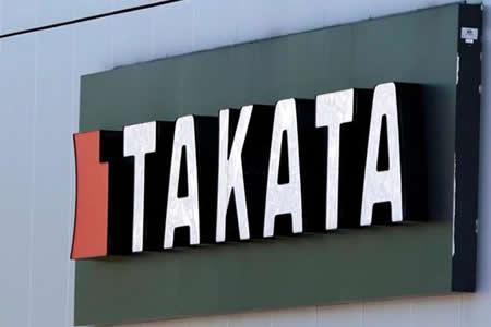 Takata cierra la venta de todo su negocio a la estadounidense KSS