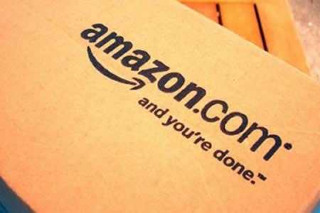"""Empleados Amazon Italia harán huelga en """"Black Friday"""" por mejoras salariales"""