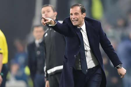 """Allegri: """"El Barcelona ha encontrado un equilibrio defensivo importante"""""""