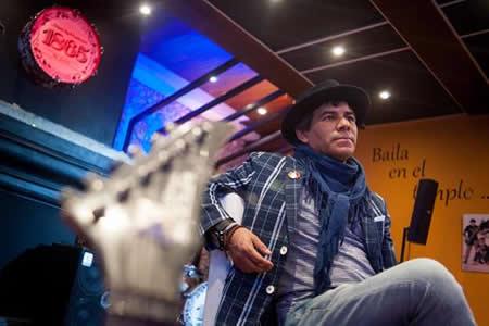 La diversidad sonora y la frágil industria musical conviven en Ecuador