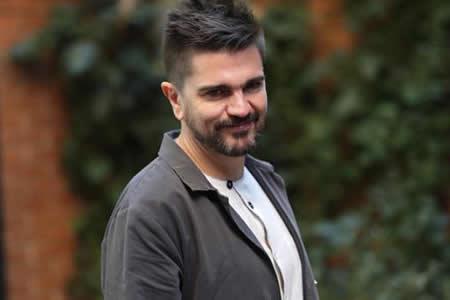 """Juanes: """"La música es una religión para mí"""""""