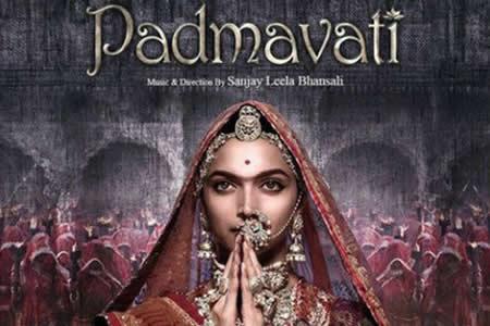 Una película aún no estrenada incendia al extremismo en la India