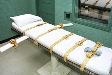 Ejecuciones suspendidas evitan jornada negra de la pena de muerte en EE.UU.