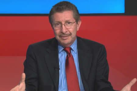 """Sánchez Berzaín dice que el juicio en EE.UU. es """"alentado"""" por Morales"""