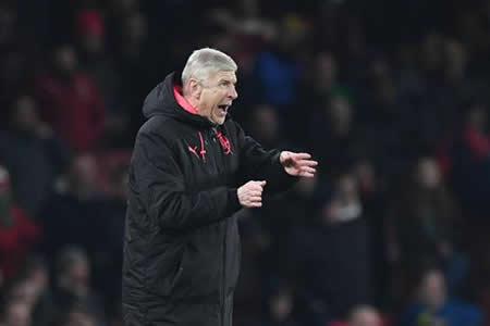 """Wenger cree que los jugadores del City no necesitan """"protección extra"""""""