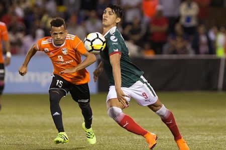 Chivas cumple con su favoritismo ante un Cibao que nunca se entregó