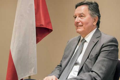 """Canciller de Chile dice que su país ha """"desarticulado"""" la demanda de Bolivia"""