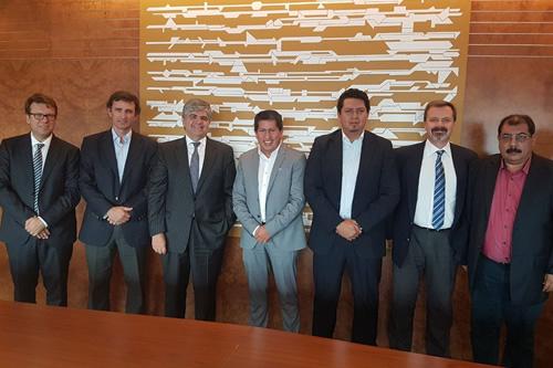 YPF Argentina iniciará sísmica en bloque Charagua en abril