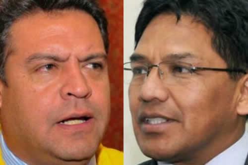 Alcalde Revilla instruye enjuiciar al concejal Silva