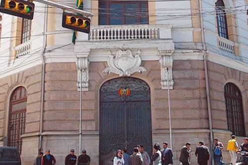 Bolivia tendrá embajadas en Sudáfrica, Etiopía y Turquía