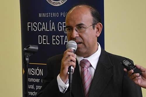 "Abren proceso a fiscal acusado de favorecer a ""Cholango"""