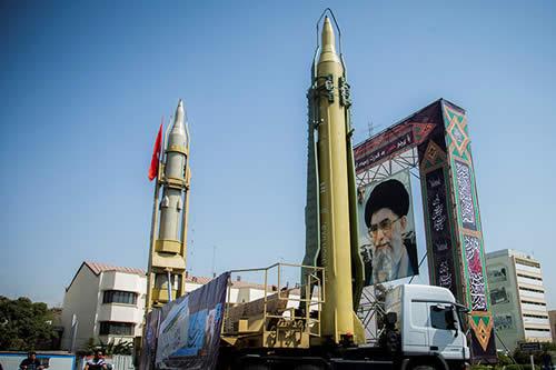 EE.UU. y tres países del Sexteto no modificarían el acuerdo nuclear con Irán