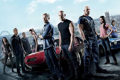 """Netflix y DreamWorks crearán una serie de animación sobre """"Fast & Furious"""""""