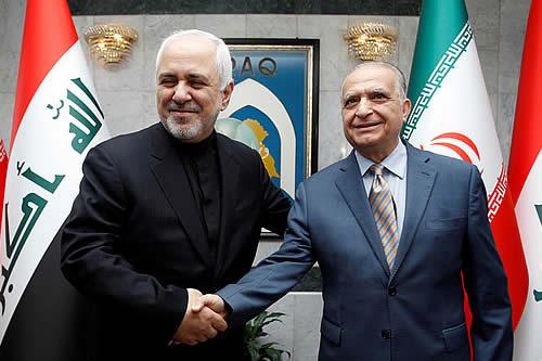 """Alto cargo de seguridad iraní: """"EE.UU. obstaculiza la plena reconciliación entre Teherán y Bagdad, y crea una brecha entre los poderes regionales"""""""