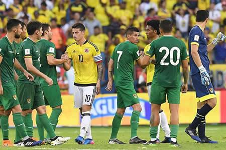 Alemania sigue líder, Suiza entra dentro del top 10 y Bolivia sube al puesto 49