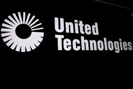 United Technologies gana 4.552 millones de dólares en 2017, un 10 % menos