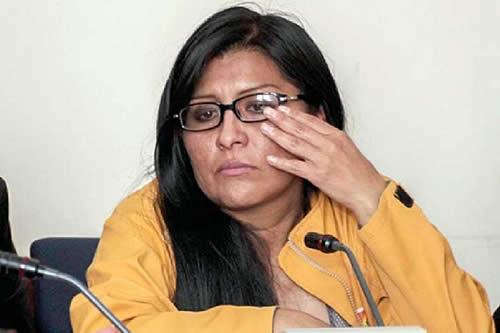 Denuncian que Chapetón pretende tramitar créditos millonarios que afectarán a El Alto