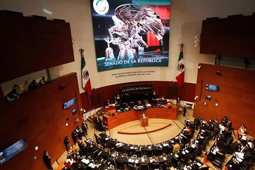 El Senado mexicano aprueba el Acuerdo de Asociación Transpacífico