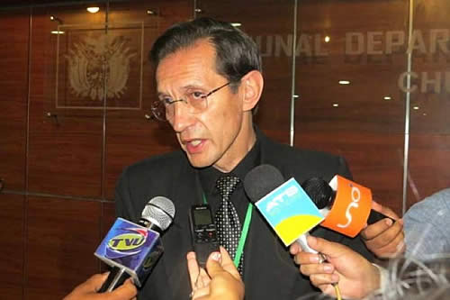 Órgano Judicial seleccionará a 73 nuevos vocales departamentales