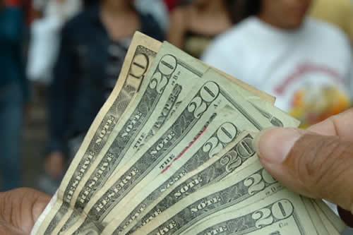 Banco Central: remesas crecen 4,1% hasta julio y llegan a $us 747,6 millones