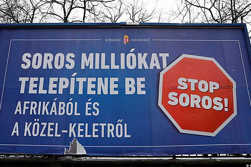 Hungría mantendrá su polémica ley contra la inmigración